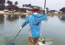 乔聚休闲娱乐钓鱼场