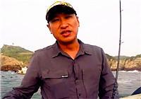 《大海路亚讲堂》20170819 渔山列岛海钓之狂欢盛宴