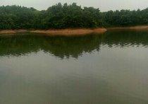 黑石塘水库