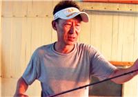 《胡说筏钓》第54期 海筏的线组搭配