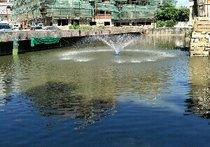 水头钓鱼钓场