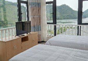 千岛湖暖居