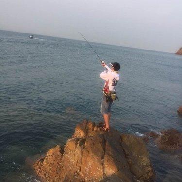 东江特战队野钓俱乐部