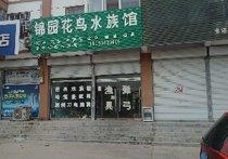 锦园花鸟水族馆