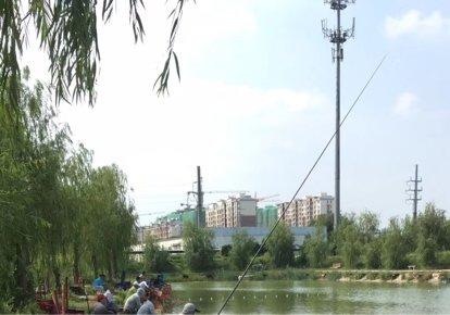 元宝湾垂钓园