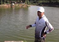 《钩尖江湖》第三季 第16集  湖南收官之战 阿波画上完美句号