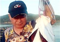 《筏钓江湖》第二季30期 海筏潮州爆钓红鱼之旅