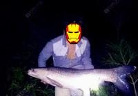 高手分享夜钓大个体鱼类的实战型诱钓方案