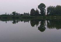 大池垂钓场