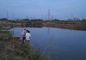 东巷钓鱼场