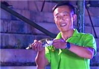 《爸爸去钓鱼》第三季06期 四组家庭举行夜钓比赛