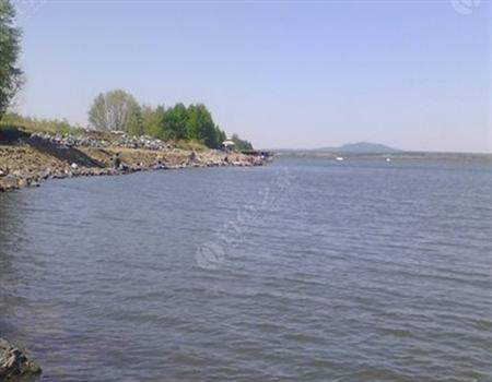 原创:海砜钓鱼日记之20170605垂钓五大连池