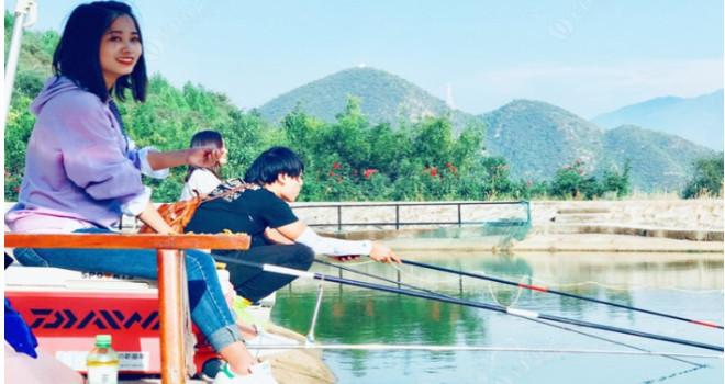 我们在钓鱼的路上,不断的学习。