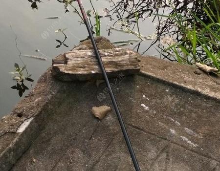 本想钓深水博大物,哪知捡了个大闸蟹 老鬼饵料钓鳊鱼