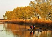 秋季不同阶段钓鱼需知技巧(上)