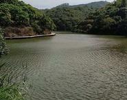 邝叔果园钓鱼场