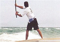 新手使用爆炸钩鱼饵钓鱼的一些技巧