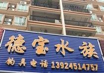 德宝水族渔具店(二)