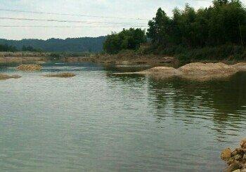 東小寨小水庫