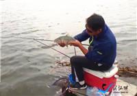 《闖江湖王澤岐》第15期 水庫作釣遇難題