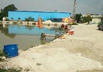 小塘新城钓鱼场