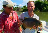 《极限钓鱼》第四季 第5集 法属新喀里多尼亚火焰鲷鱼