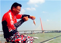 《渔道中国》78期 探钓江西赣江