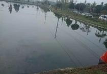 钟青海水产养殖场
