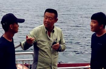 《游钓中国》第四季 第25集  夹缝中求生存 变化策略终迎连竿收获