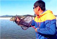 《闖江湖王澤岐》第18期 大岐水庫探釣草魚 遭小青鬧窩