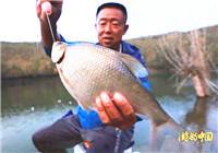 《游钓中国》第二季28集 大毛西北峡谷沟湾疯狂拉毛蟹