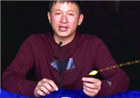 《渔乐工作站》第143期 达人教你如何才能降低浮漂虚假信号