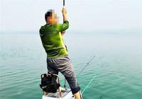 短时间水库钓鱼的技巧分享
