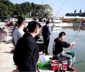 前进桥钓鱼俱乐部