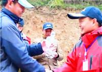 《渔乐工作站》第145期 冬季筏钓赛 向辉以0.3kg错失冠军