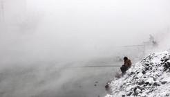 冬季野钓大板鲫要想爆护,这四大招要学会!