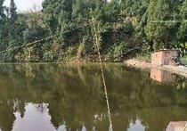 一碗水河背湾