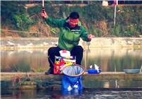 《渔道中国》87期 走进蒲江胜利钓场