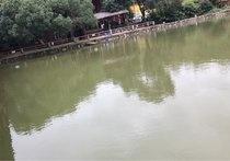龙台山休闲垂钓园