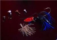 路亚很简单 第33集 路亚软饵钩型的介绍