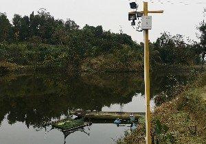 卢李记生态园垂钓区