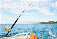 海钓矶钓最常用的8种钓法