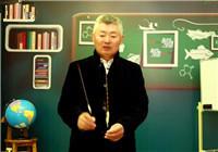 《垂钓学院》第三季70期 杨柏文讲解冬季野钓浮漂常用技巧