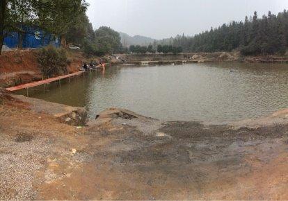 耿塘钓鱼基地
