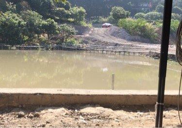 香山生态垂钓园