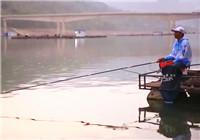 《筏钓江湖》第二季49期 福建洪口水库斗巨草
