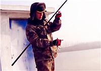 《三本先生》第73期 冬季水库作钓演示七星漂使用方法(上)