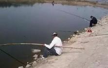 用这种方法找钓位,次次20斤渔获起!