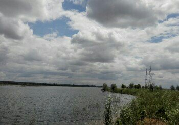 扎萨克水库