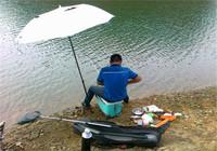 资深钓鱼人对野钓的一些看法